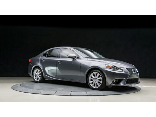 2014 Lexus IS250 | 891664