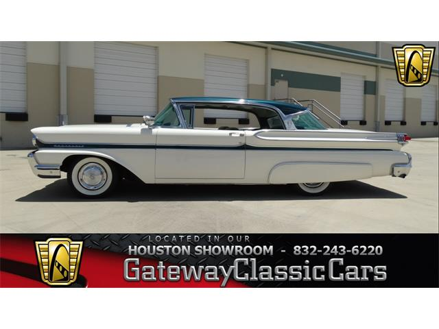 1958 Mercury Montclair | 891667