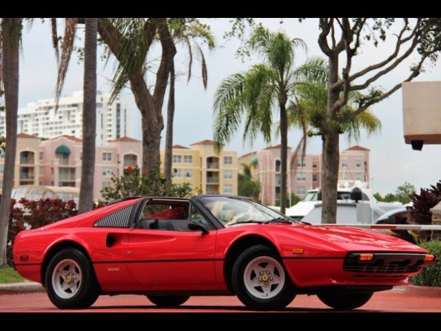 1978 Ferrari 308GTS Targa | 891670