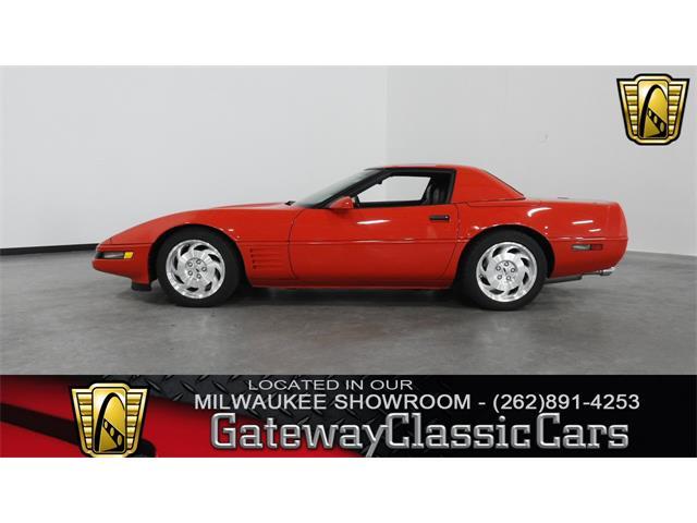 1994 Chevrolet Corvette | 891682