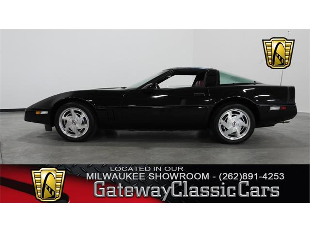 1989 Chevrolet Corvette | 891683