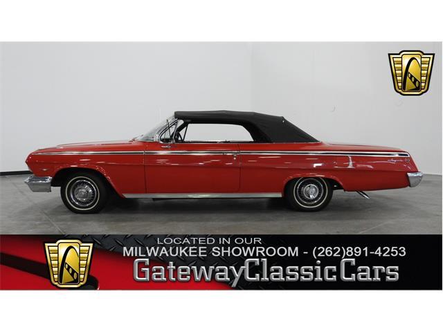 1962 Chevrolet Impala | 891686