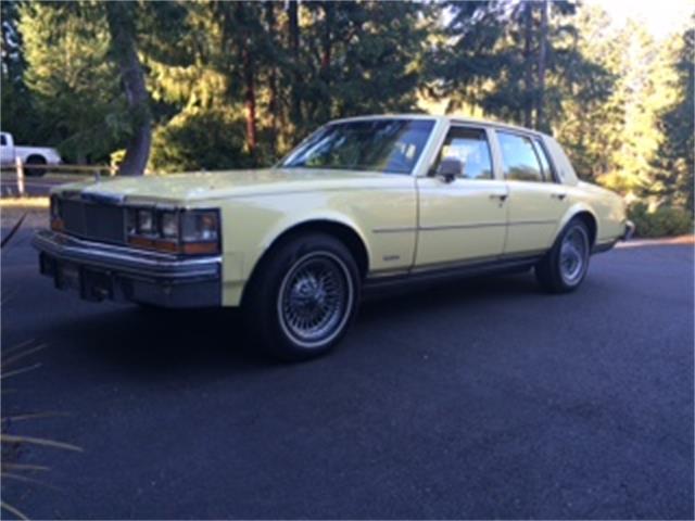 1977 Cadillac Seville | 890169