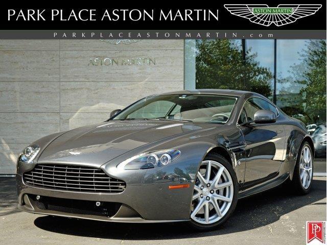 2014 Aston Martin Vantage | 891696