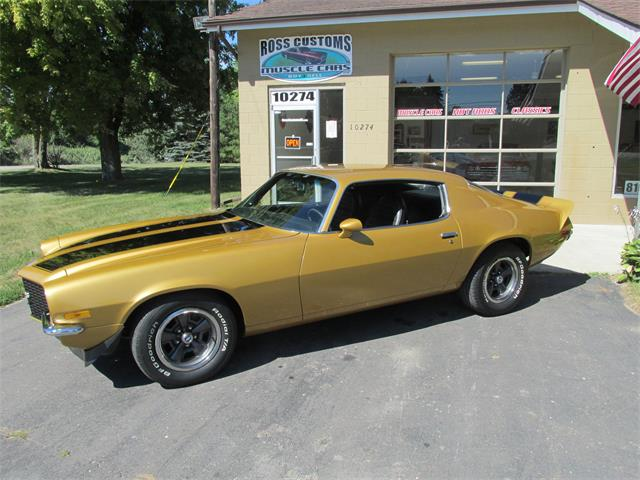 1971 Chevrolet Camaro SS | 891699