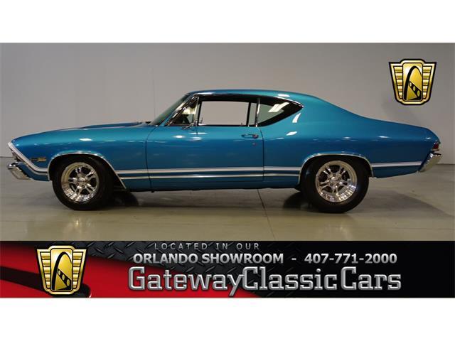 1968 Chevrolet Chevelle | 891700