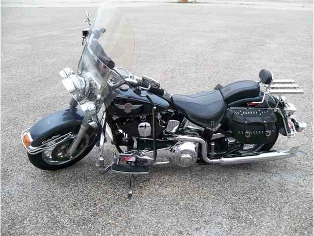 1995 Harley-Davidson FLSTN Softtail Nostalgia | 891703