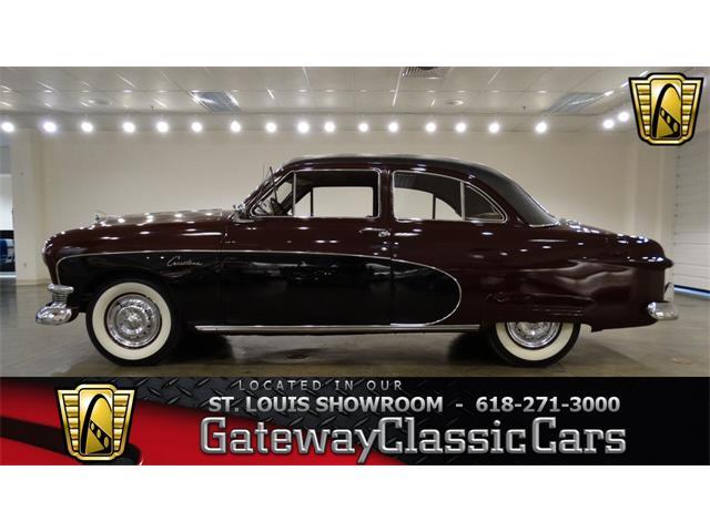 1950 Ford Crestliner | 891705