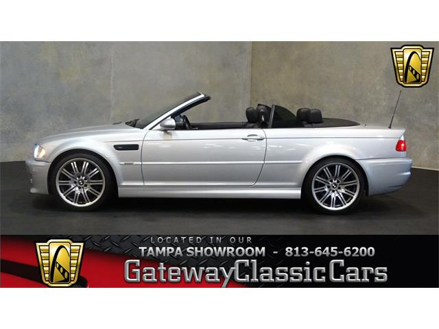 2006 BMW M3 | 891706