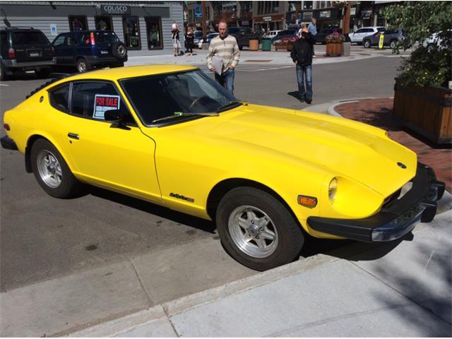 1976 Datsun 280Z | 891709