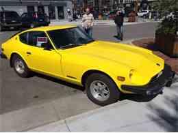 1976 Datsun 280Z for Sale - CC-891709