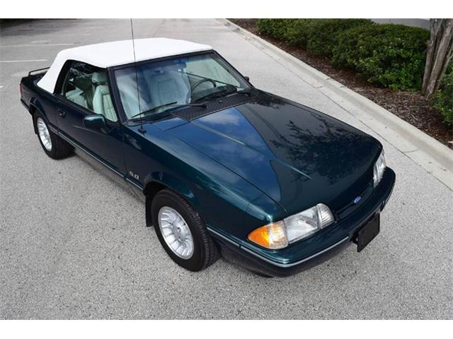 1990 Ford Mustang | 891713