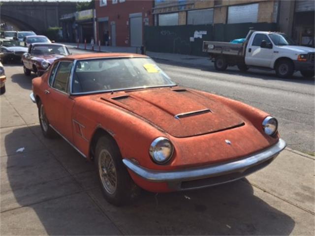1968 Maserati Mistral | 891717