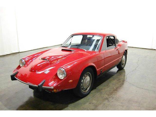 1969 Saab Sonett | 891718