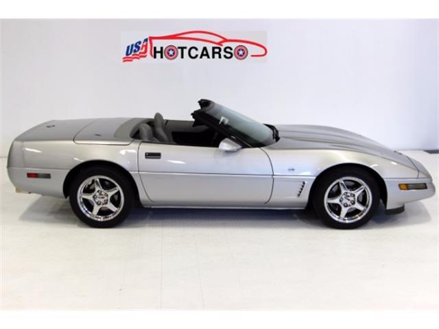 1996 Chevrolet Corvette | 891719