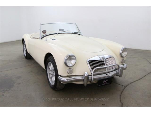 1960 MG Antique | 891721