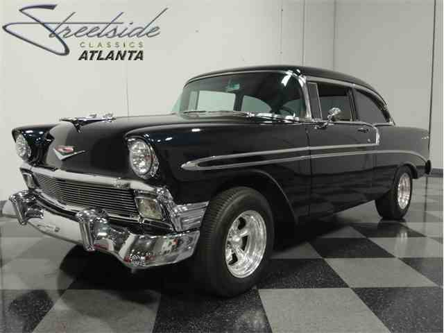 1956 Chevrolet Bel Air | 891725
