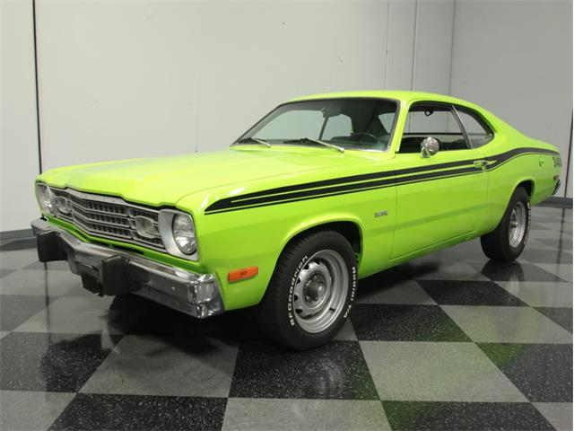 1973 Plymouth Duster | 891726