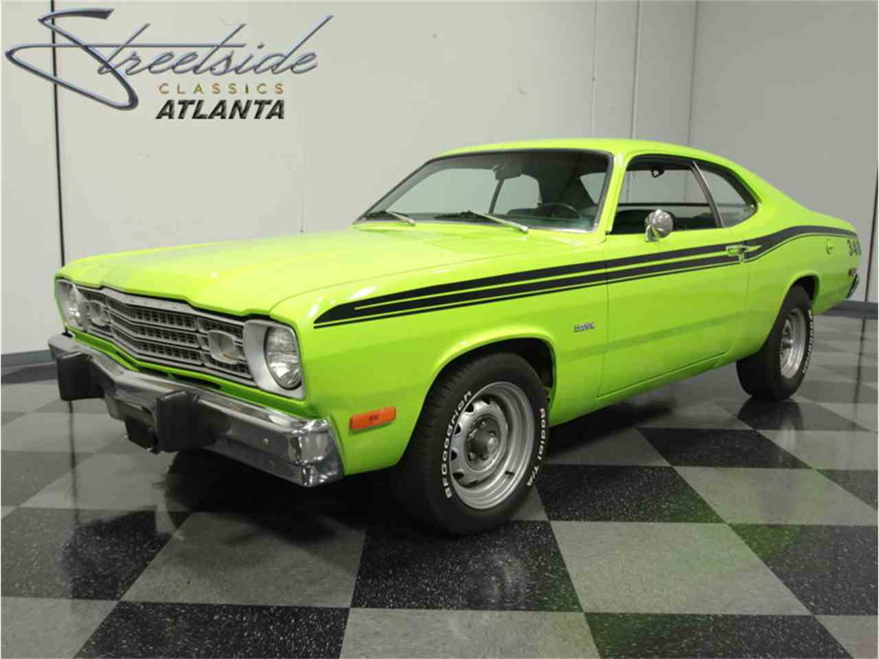 1973 Plymouth Duster for Sale - CC-891726