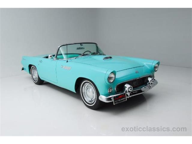 1955 Ford Thunderbird | 891734
