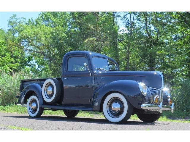 1940 Ford Pickup | 891739