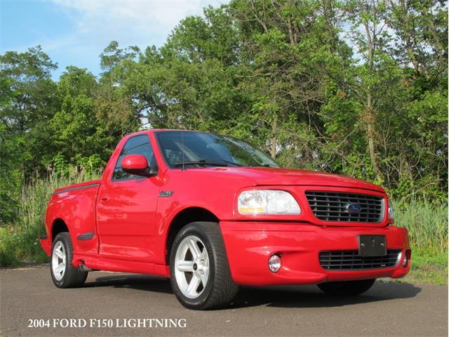 2004 Ford Lightning | 891740