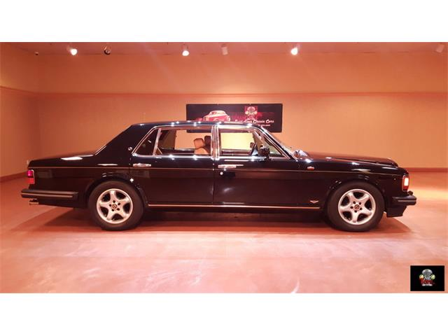 1994 Bentley Brooklands | 891742