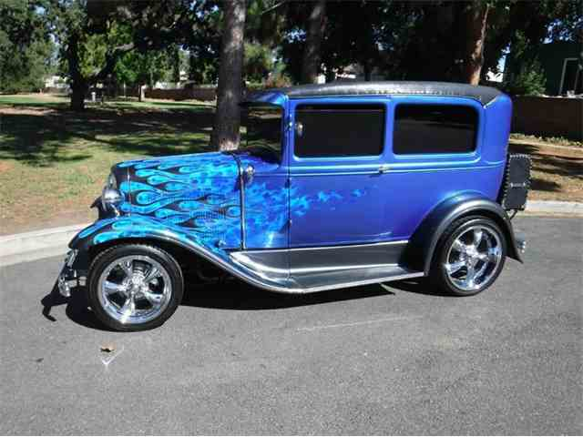 1930 Ford Model A | 891744