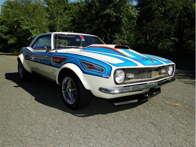 1968 Chevrolet Camaro | 891750