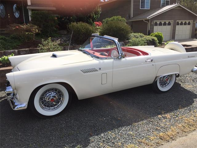 1956 Ford Thunderbird | 891761