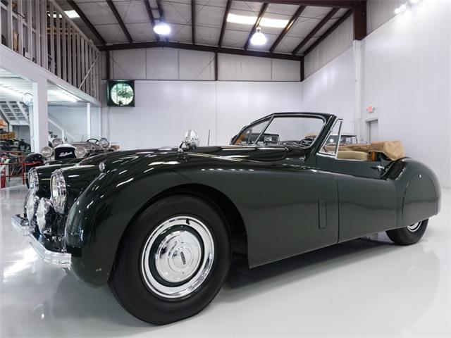 1953 Jaguar XK120 | 891762