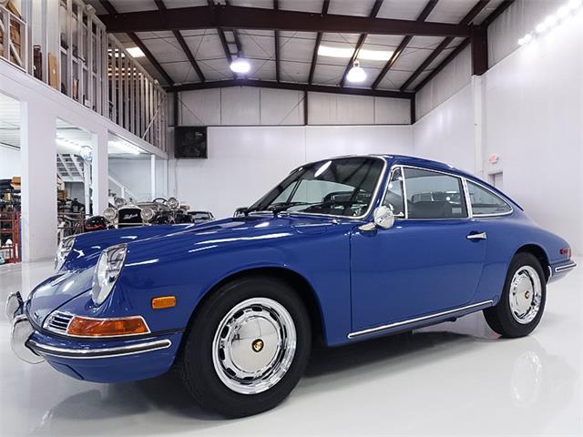 1968 Porsche 912 | 891765
