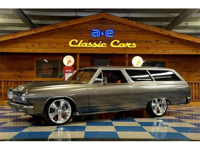 1965 Chevrolet Chevelle | 891766