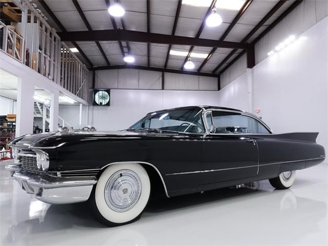 1960 Cadillac Coupe DeVille | 891768
