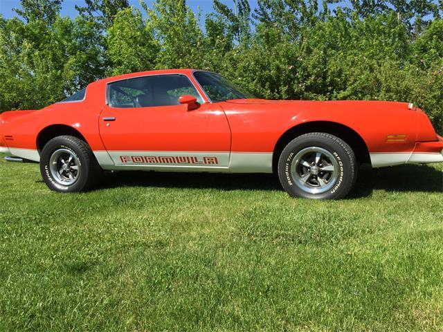 1976 Pontiac Firebird Formula | 890178