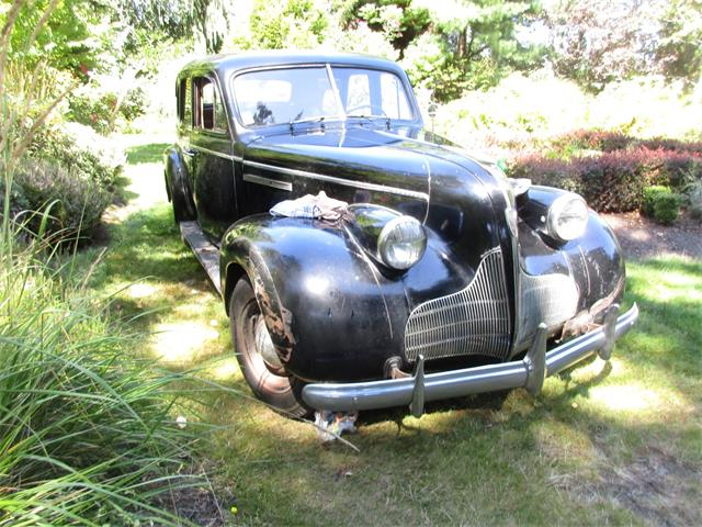1939 Buick Special | 891781