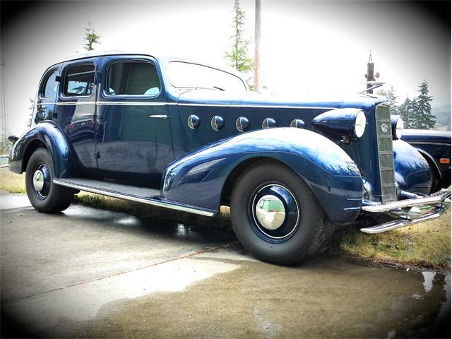 1934 Cadillac LaSalle | 891782