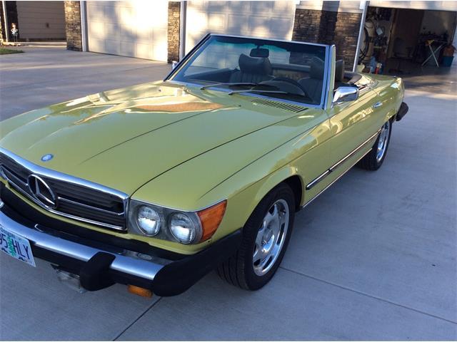 1976 Mercedes-Benz 450SL | 891792