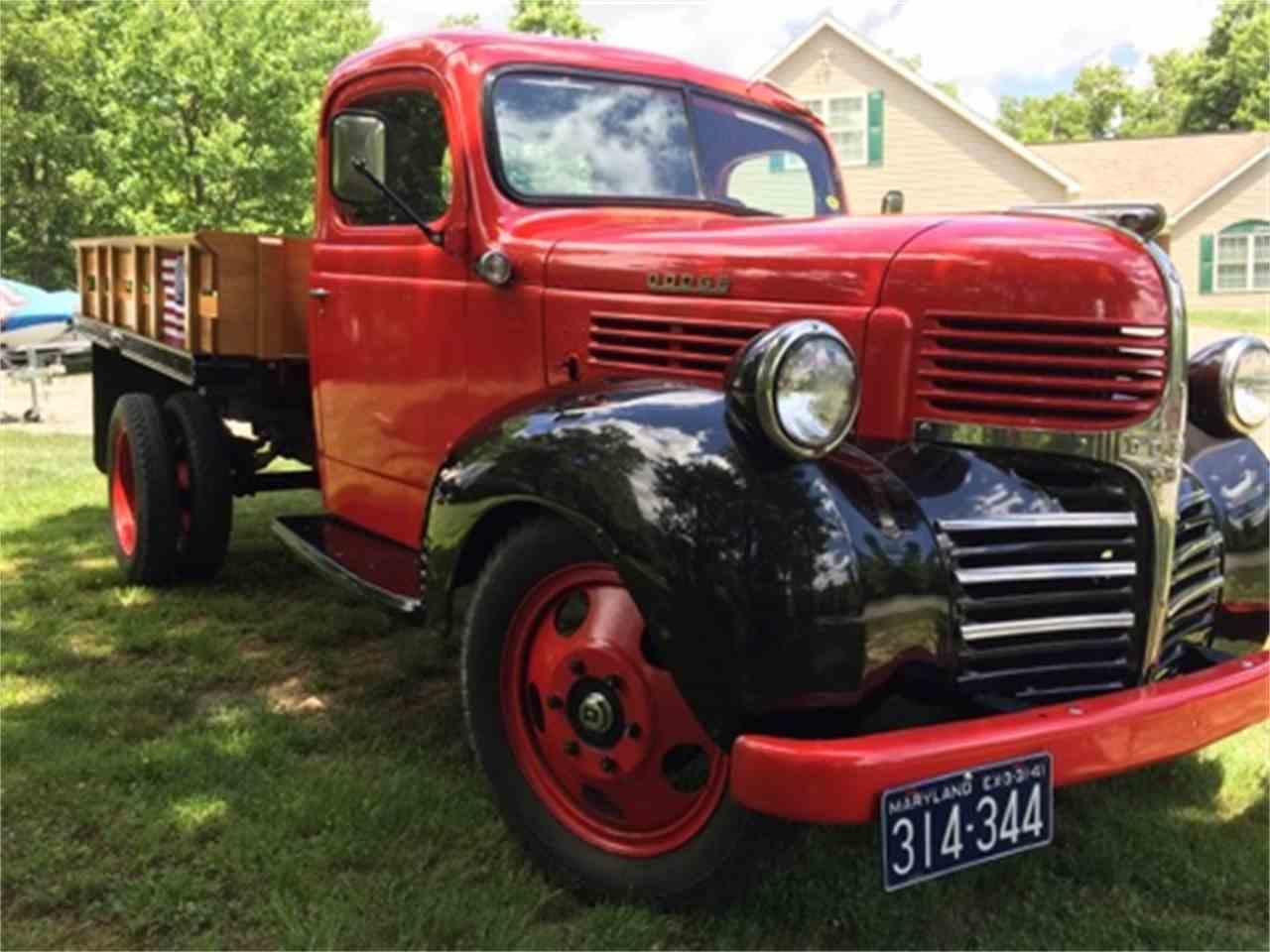 1941 Dodge Pickup for Sale - CC-890180