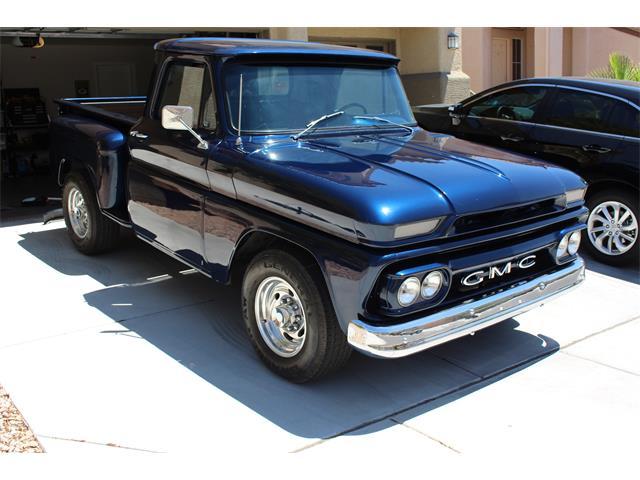 1964 GMC Pickup | 891802