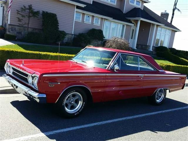 1967 Plymouth Belvedere | 891803