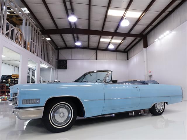 1966 Cadillac DeVille | 891805