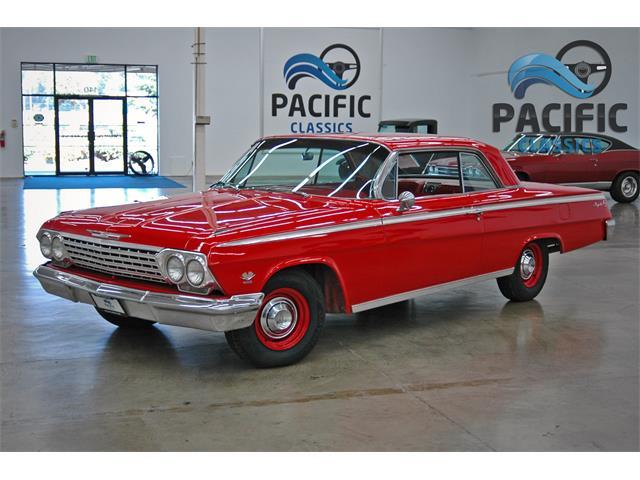 1962 Chevrolet Impala | 891806