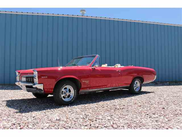 Classic Pontiac Tempest For Sale On Classiccars Com Available