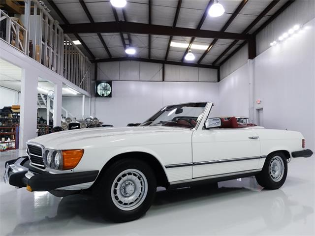 1979 Mercedes-Benz 450SL | 891815