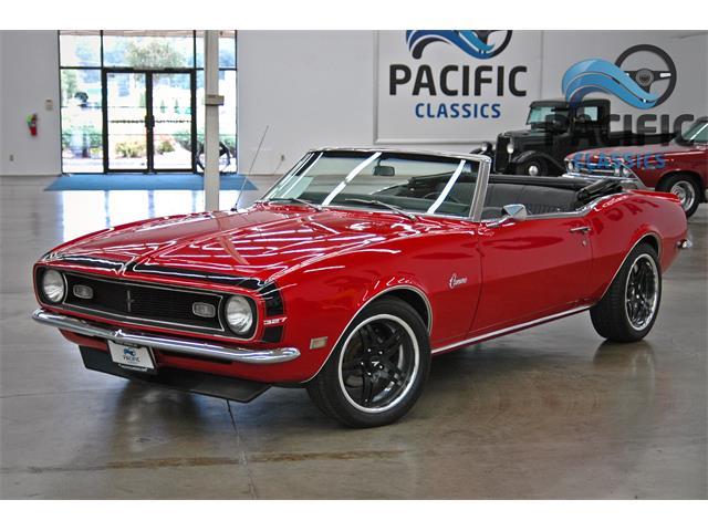1968 Chevrolet Camaro | 891819