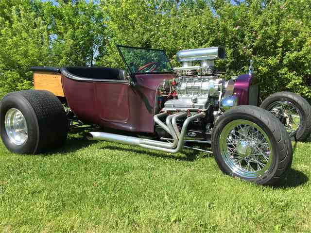 1923 Ford T-Bucket | 890182