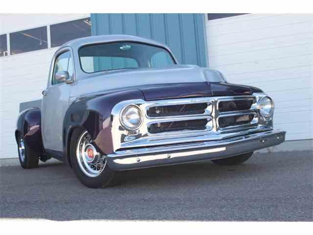 1954 Studebaker 3R | 891823