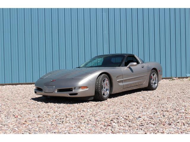 1998 Chevrolet Corvette | 891825