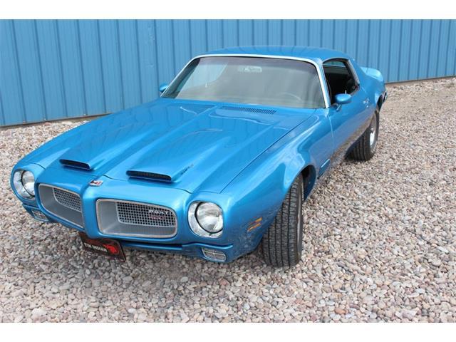 1971 Pontiac Firebird Formula | 891826